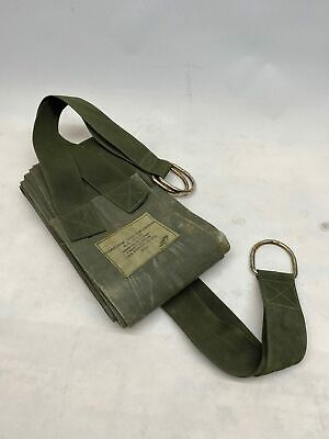 NEW British Army 12x12 Tent MK3 Door End Section Spare Replacement Canvas