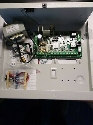 Honeywell C012-01-C Galaxy G2-12 Intruder alarm Panel Only