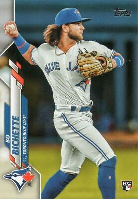 2020 Topps Series 1 Baseball Cards (1-100) ~ Pick your card