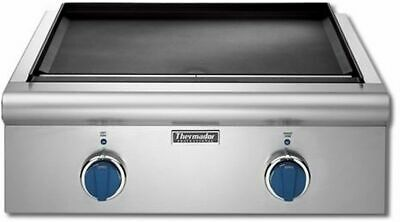 Thermador P24GED Cooktop Electric Griddle  Brand New