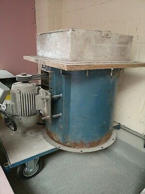 CNEX Explosion Proof Extractor Fan Spray Booth Factory 300//400//500//600