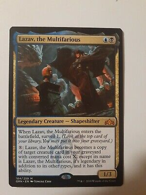 City of Guilds x1 Ravnica MTG Magic the Gathering 1x SP Life from the Loam