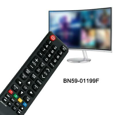 TV Remote Control BN5901199F For for Samsung LED LCD HDTV Smart TV a a