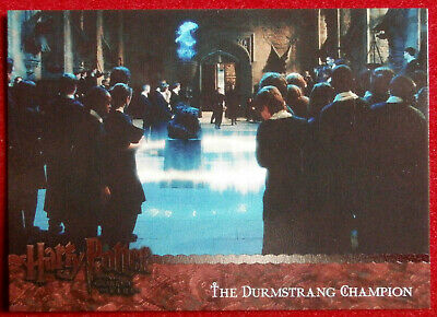 Harry Potter And The Goblet Of Fire Card 111 Champion Selection Artbox 2 99 Picclick Uk It is located in the northernmost regions of norway or sweden. picclick uk