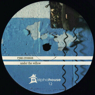 """Ryan Crosson - Under The Willow / I Love My Lonely (12"""", EP)"""