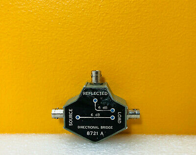 Innovative Power Products Directional Coupler.IPP-3013 100-1000 MHz 200W 50db