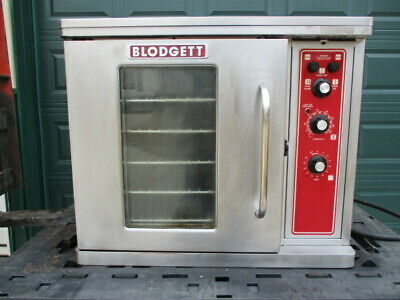 Convection Oven 1/2 Size /  Blodgett >>> $2100 Nice ! <<<
