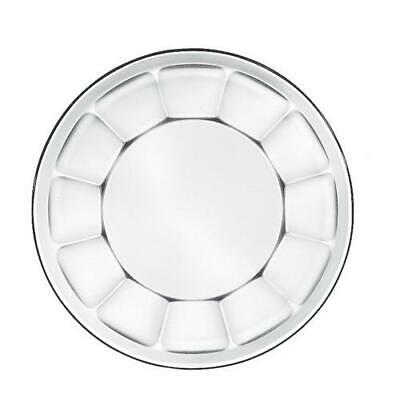 Libbey - 15412 - 8 in Gibraltar® Glass Soup/Salad Plate