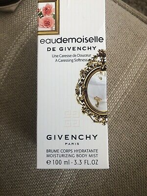 Givenchy Eaudemoiselle Moisturizing Body Mist 100ml