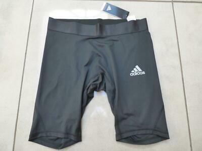 BNWT Adidas Alphaskin compression techfit base layer shorts bottoms.Size XL