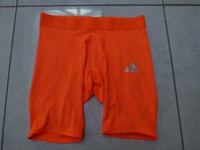 BNWOT Adidas Alphaskin compression techfit base layer shorts bottoms.Size XL