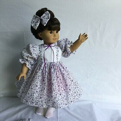 """10 Dresses  X48 6-7/"""" Doll Clothes made to fit MINI AG   My Life Disney Princess"""