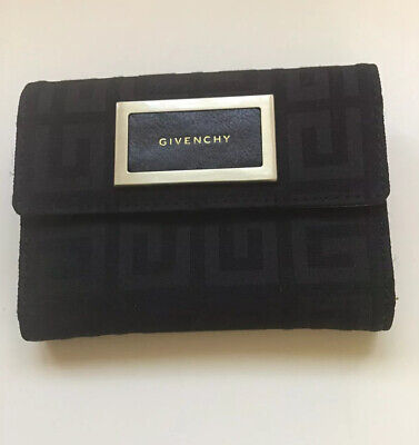 Genuine Givenchy Purse Wallet