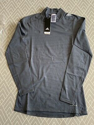 Adidas Compression Top Mens Medium