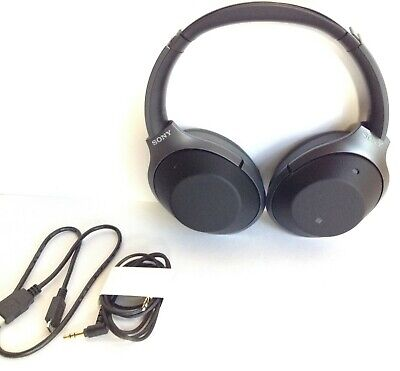 Sony WH-1000XM2 Bluetooth Noise Canceling Headphones WH1000XM2 NFC Wireless