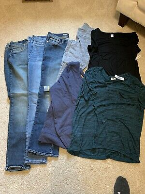 NWOT and NWT Old Navy Lot