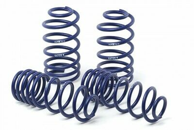 H&R Sport Lowering Springs 2005-up Ferrari F430 Coupe, Spider