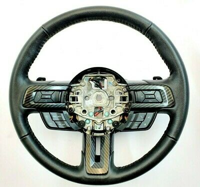 Ford Mustang 2015-2017 Steering wheel with Shift Paddles Low Miles