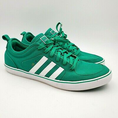fuerte Betsy Trotwood aplausos  ADIDAS AR D1 Low Green Skateboard Shoes Mens Size 11 - $47.99 | PicClick