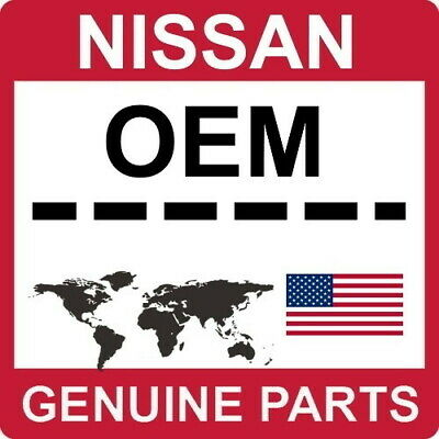Genuine Nissan Passenger Side Right Window Switch 25411-ZL00A