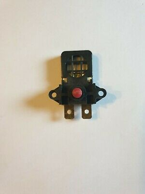 White Knight Tumble Dryer Reset Overheat Thermostat 427WV 44AW 84A CL311 CL312