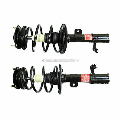 Front Right Strut Assembly For 2012-2017 Toyota Camry 2013 2014 2015 2016 Monroe