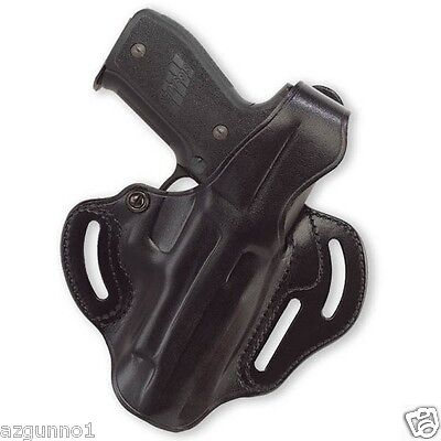 Galco SUM400B Black RH Summer Comfort ITP Conceal Holster H/&K USP Compact 9//40