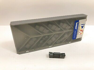 Iscar INSERT CARBIDE TURN-GROOVE HFPL 5025 IC354 ISCAR 6200080 10-pack New!