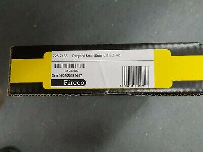 Brand new, working Black dated 2020 Fire Dorguad Retainer