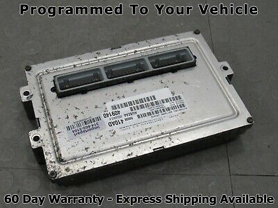 Compatible with Dodge Ram Truck 2002 5.9L RL028410AG Engine ...
