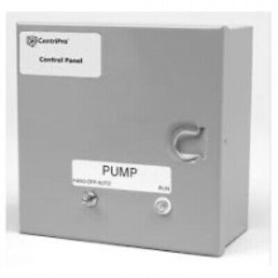 Goulds CentriPro A3-2012, 1/3 to 2 HP, 115/208/230 Volts, 1 Phase
