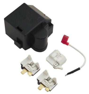 Sears Aftermarket Replacement Overload Relay 2204412