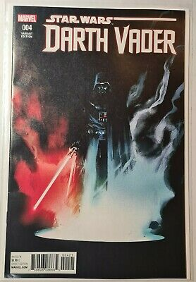 Star Wars AOR Darth Vader #1 Cover A Dodson 6//26//19 NM