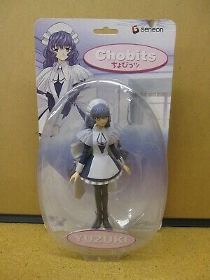 Chobits Yuzuki in Maid's Dress Figure -MIB