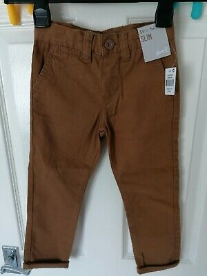 Brand New Primark Boys Jeans, Size 3-4 Years