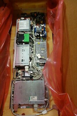 Siemens Medical Solutions Control Panel 10591900 10531189 CT Scanner Part NEW