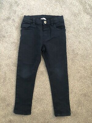 Marks & Spencer Boys Skinny Jeans Age 3-4 Years