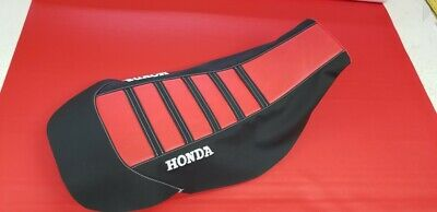 VPS Seat Cover Compatible With Honda TRX300EX 08-12 Black Vinyl Seat Cover TRX 300EX