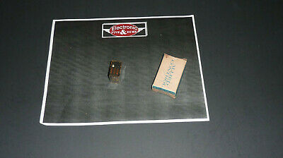 ALLIED CONTROL RELAY T136 48VDC 2500 Ohmns