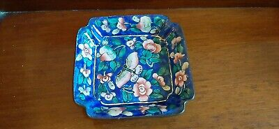 Beautiful small cloisonné tray