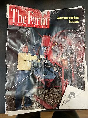 Lot Of 50s And 60s Farming Magazines