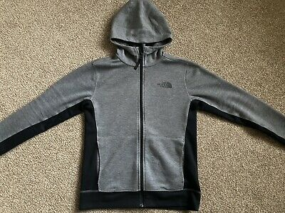 Boys North Face Top Size L