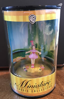 Warner Brother Miniature Classic Collection ~ Wizard of Oz Lullaby Girl~ NIB