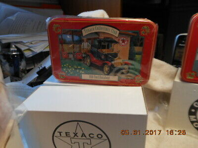 Texaco Collector's Club 1918 Ford Runabout Truck By Ertle