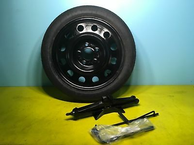 SPARE TIRE 17 INCH WITH JACK KIT FITS 2015 2016 2017 2018 2019 TOYOTA SIENNA
