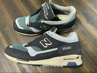NEW BALANCE 1500 M1500OGN Made In England 30th Anniversary size ...