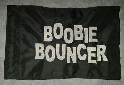Custom I LOVE TITTIES /& BEER  ATV Safety Replacement Whip Flag.Great 4 Jeep UTV