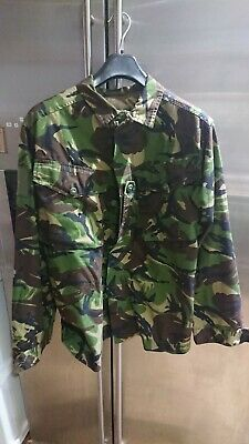 research.unir.net Collectables & Art Militaria BRITISH ARMY SMOCK ...