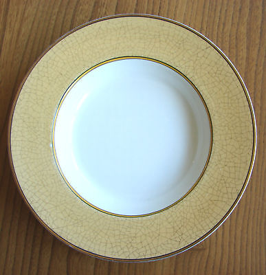 Booths Rimmed Bowl - OLD IVORY (Ceylon Ivory) - CREAM