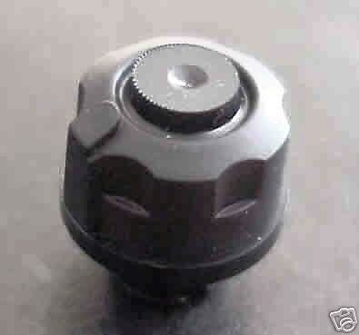 New Minitor II selector knob for Stored Voice Models